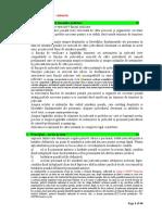 Subiecte procedura penala Radu