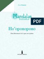 Mandalas Ho'oponopono