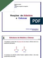 reações de aldeidos e cetonas.pdf