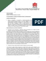 Bases Socioantropologicas Trabajo de Campo Vespertino - Copia