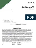 Fluke 83 5 Multimeter Manual-1