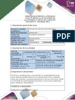 Guía de actividades y rúbrica de evaluación - Escenario 5 - Decálogo ético.docx