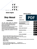 Mitsubishi 6d24 6d24t 6d24tc 6d24tl Service Manual [Copy]