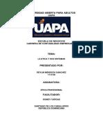 Tarea III ETICA PROFESIONAL.docx