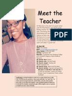 erynn malone classroom management plan edu 402