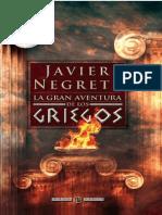 La gran aventura de los griegos - Javier Negrete.pdf