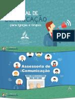 05 - Assessoria de comunicação - Manual de comunicação