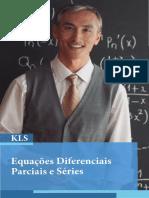 Equações Diferenciais Parciais e Séries