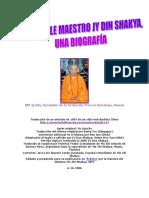Jy Din Biografia Completa Revisada 2014
