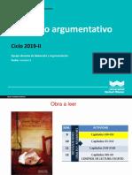 S9 El Texto Argumentativo 1