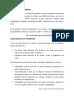 Generalidades de Los Bienes Cap 1