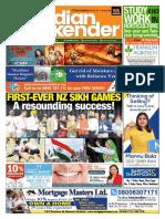 The Indian Weekender 06 December 2019 (Volume 11 Issue 38)