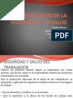 Protección de La Seguridad y La Salud-1