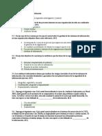Auditoria Informatica - Tarea IBim