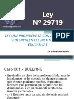 Ley 29719-Convivencia Sin Violencia en Las Ie.[1] (2) (1)