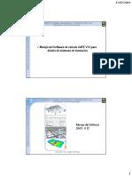DISEÑO ESTRUCTURAL DE FUNDACIONES SUPERFICIALES (TUTORIAL SOFTWARE SAFE V.12).pdf