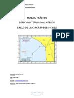 Tp Derecho Int p Derecho Del Mar v1.0