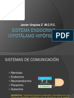 ENDOCRINO HIPOT HIPOFISIS