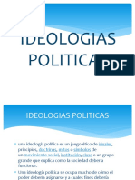 Politic As