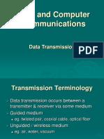 3 PhysicalLayer (Data Transmission)