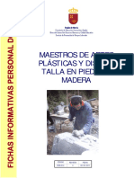 77631-Talla en Piedra y Madera