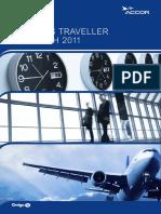 World Traveler Report