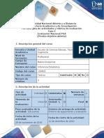 Guía de Actividades y Rúbrica de Evaluación - Fase 5 - Evaluación Nacional POA (Prueba Objetiva Abierta) (1)