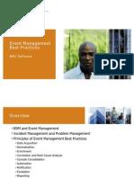 Event Management Best Practices 1 488