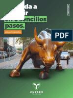 United Trading Aprende a Invertir en 6 Pasos Para Principiantes
