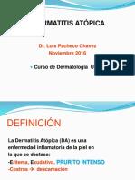 dermattits atopica