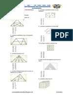 Problemas Selectos de Conteo de Figuras Geometricas FG1-Ccesa007