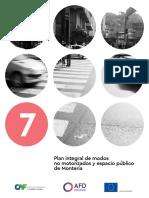 7 Plan Integral de Modos No Motorizados y Espacio Publico de Monteria-31ene