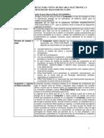 Convenio Comercial Para Venta de Recarga Electronica 1976