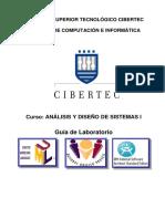 0002 Guia Laboratorio-Análisis y Diseño de Sistemas I
