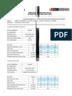 Calibracion Micropavimentador M-210 (Cañete-huancayo)