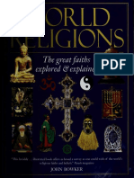 World Religions [the Great Faiths Explored & Explained]