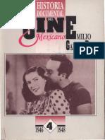 Emilio García Riera - Historia Documental Del Cine Mexicano Vol. 4