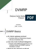 DVMRP.ppt