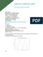 Laboratorio de Procesamiento Digital de Señales Informe 10