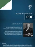 Augusto Escoffier