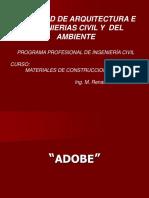 Trabajo de Adobe