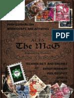 ACES Magazine 2010