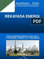 Rekayasa Energi