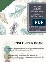 Politik Islam(1)