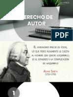 Derecho de autor.pptx