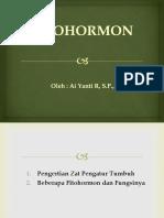 Fitohormon
