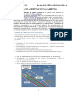 (Imp. Ambiental)Especificaciones Tecnicas