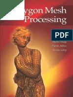 Mesh Processing