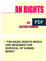 Lesbian gay bisexual and transgender rights and the religious relativism of human rights