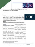 4.Internet Addiction Update Diagnostic Criteria Assessment and Prevalence